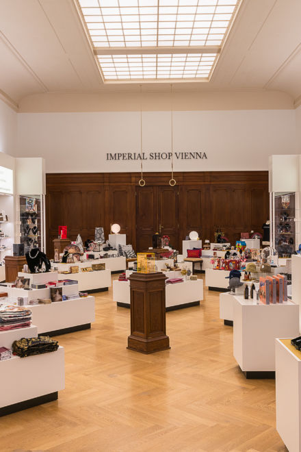 Imperial Shop Vienna