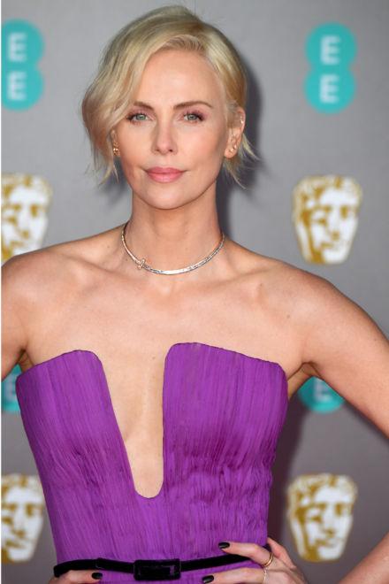 Tiffany & Co. Celebrity Dressings: BAFTA AWARDS
