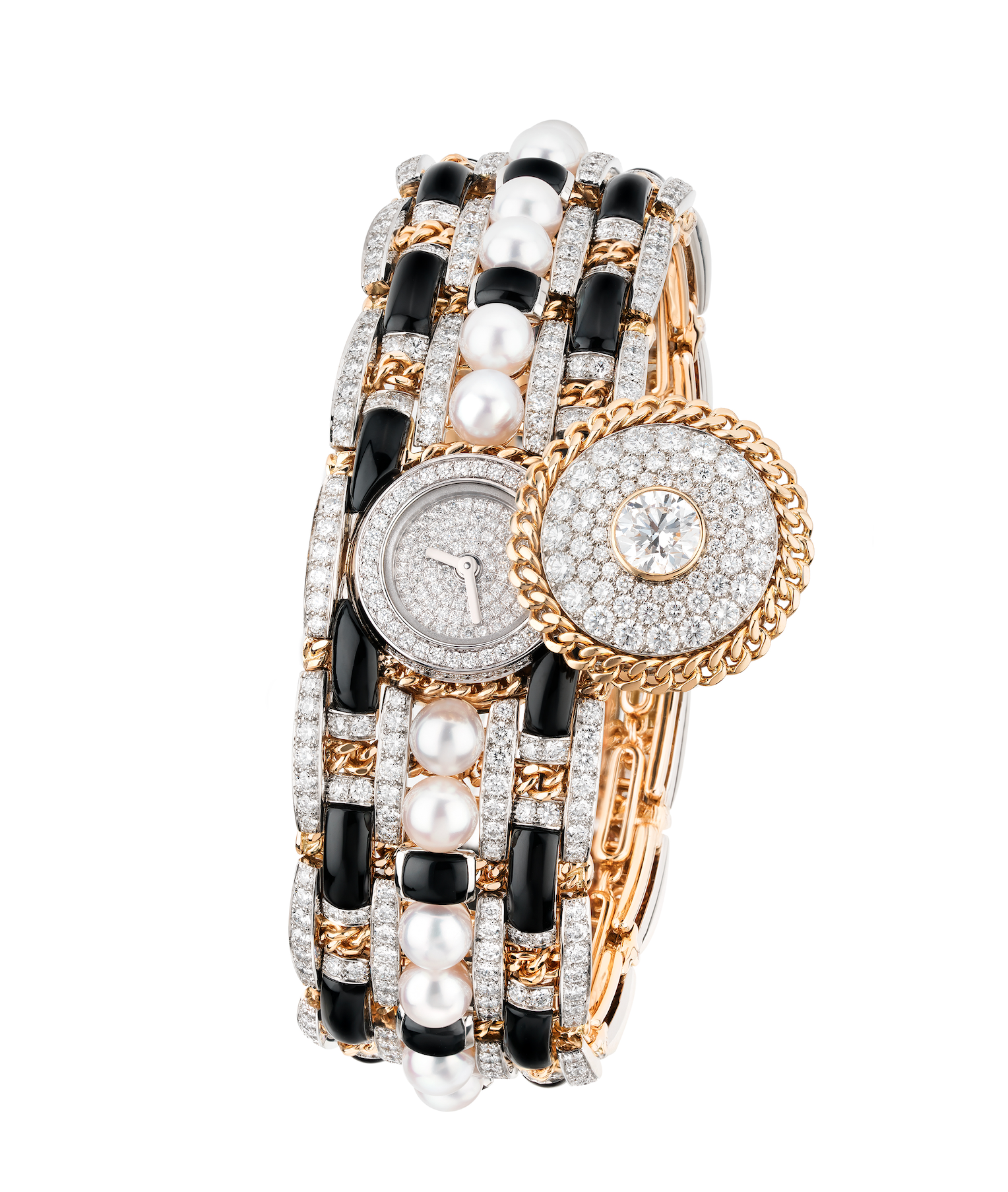 Chanel Uhr