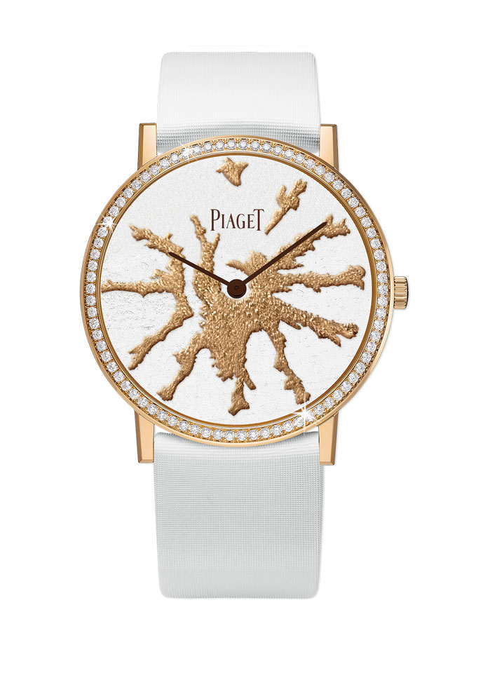 Piaget Solar Energy Watch