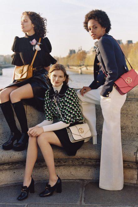 Trendy: LV Pont 9 von Louis Vuitton