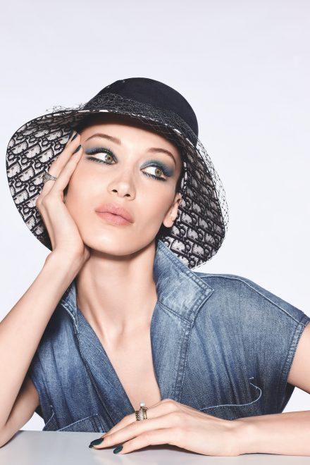 Dior präsentiert DIORSHOW