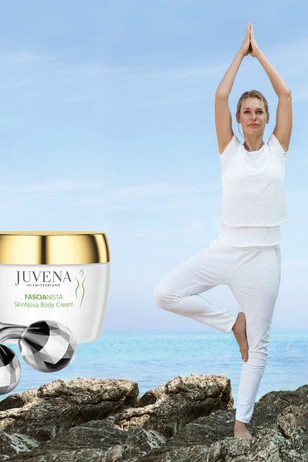 Full-body anti-aging by JUVENA