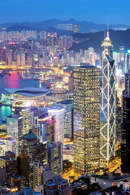 Hongkong – die asiatische Fashion-Metropole
