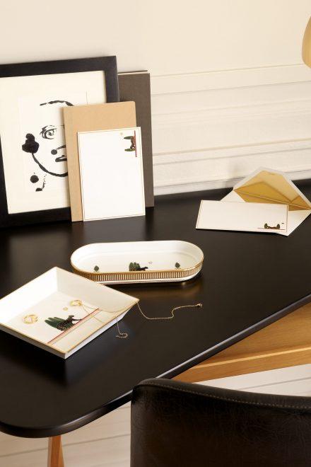 Elegante Accessoires fürs Wohnzimmer