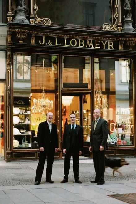 J. & L. LOBMEYR GLAS- & LUSTERMANUFAKTUR
