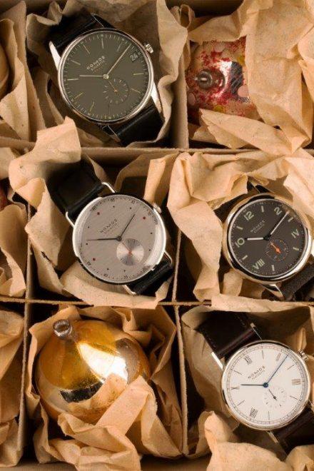 Welche Uhr für welchen Mann?