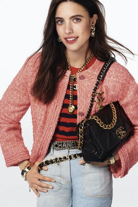 Neu bei Chanel: Chanel 19 Bag