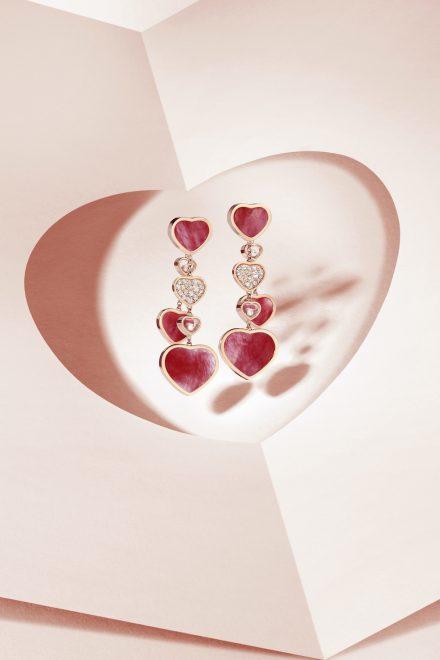 Happy Hearts von Chopard