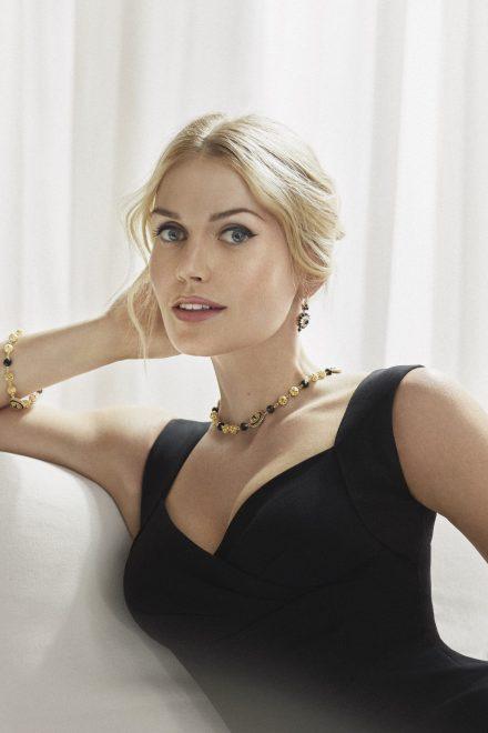 Dolce & Gabbana: Lady Kitty Spencer wird Markenbotschafterin