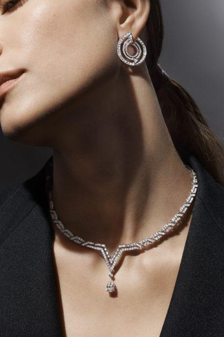 High Jewellery Kollektion von Louis Vuitton