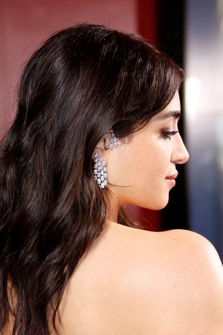 Exklusive Juwelen bei der 46. César Verleihung
