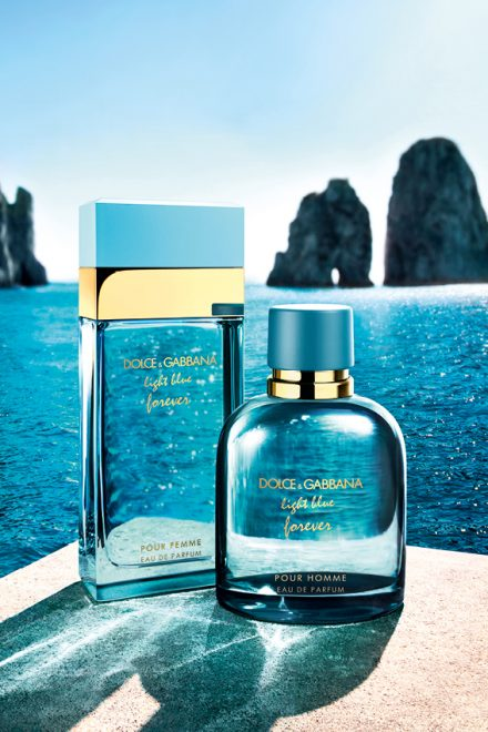 Dolce&Gabbana präsentiert neue Sommerdüfte