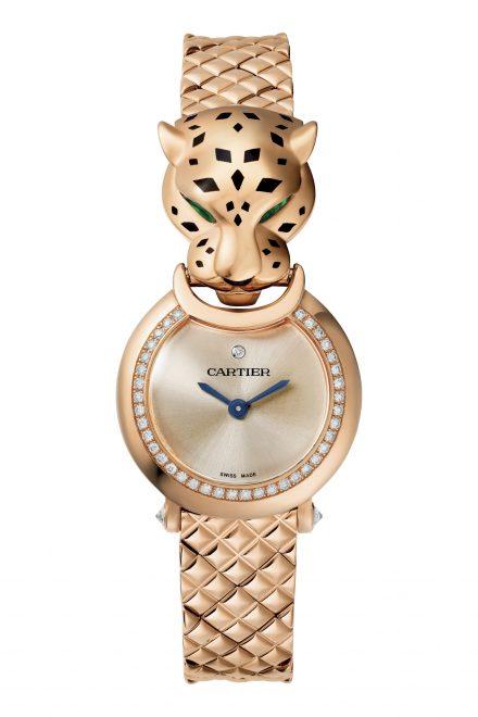 Uhren für ein luxuriöses Styling