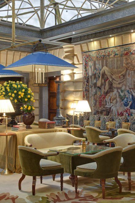 Hôtel Metropole Monte-Carlo mit frischem Design