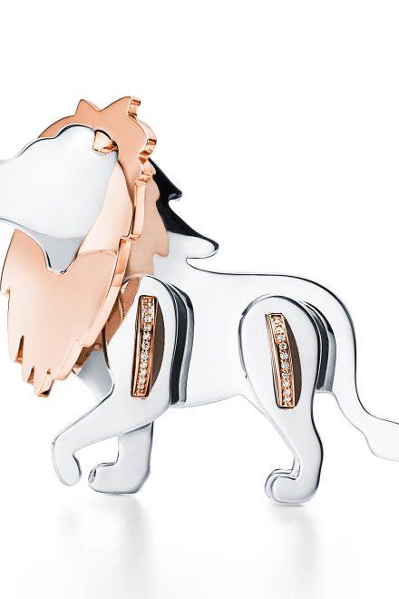 Tiffany & Co. setzt sich für den Schutz von Wildtieren ein