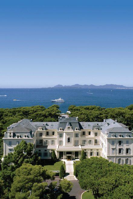 Eine Hommage an das Hotel du Cap-Eden-Roc