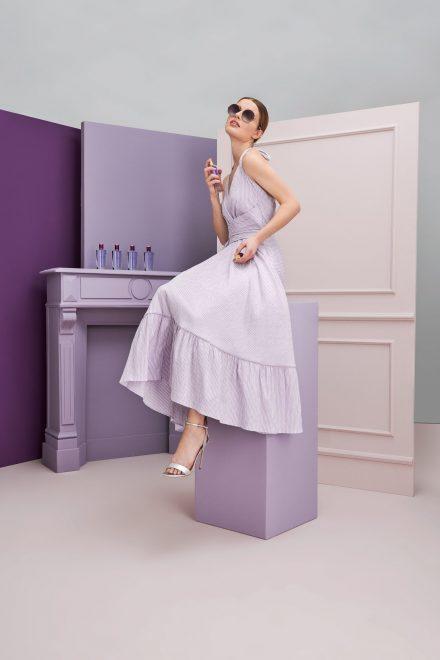 Talbot Runhof Perfume Collection