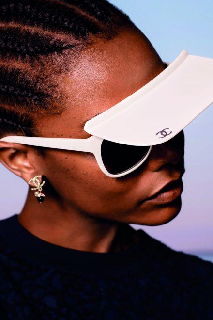 Die Sonnenbrillen Trends 2021