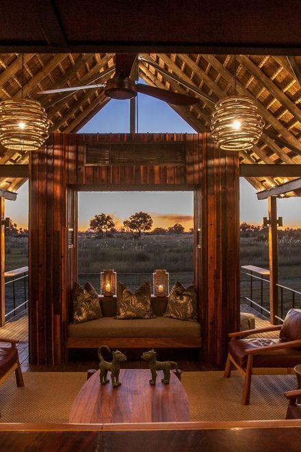 Die spektakulärsten Hotelbars weltweit