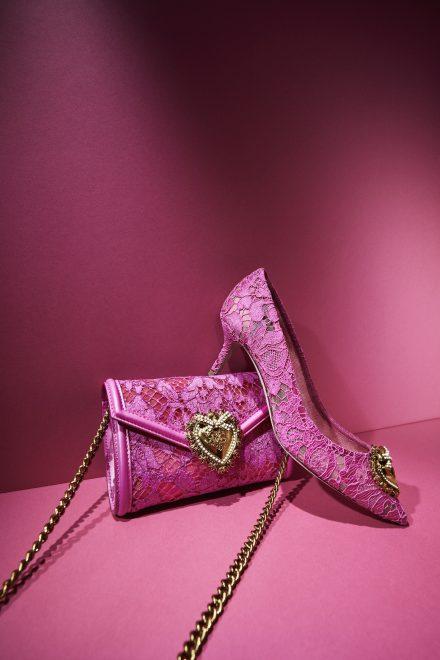 Trendige Accessoires von Dolce & Gabbana