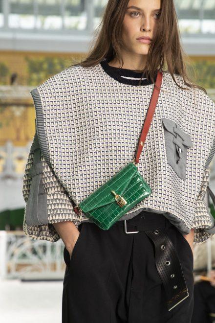 Die tollsten Impressionen von Louis Vuitton