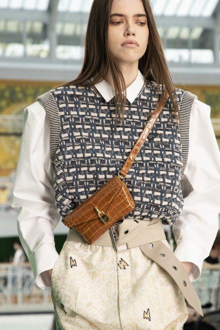 Make it Mini: Handtaschen