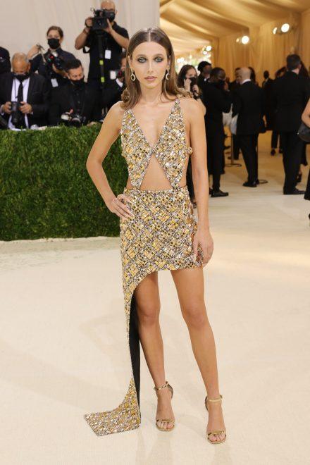 Stars trugen Louis Vuitton bei der MET Gala