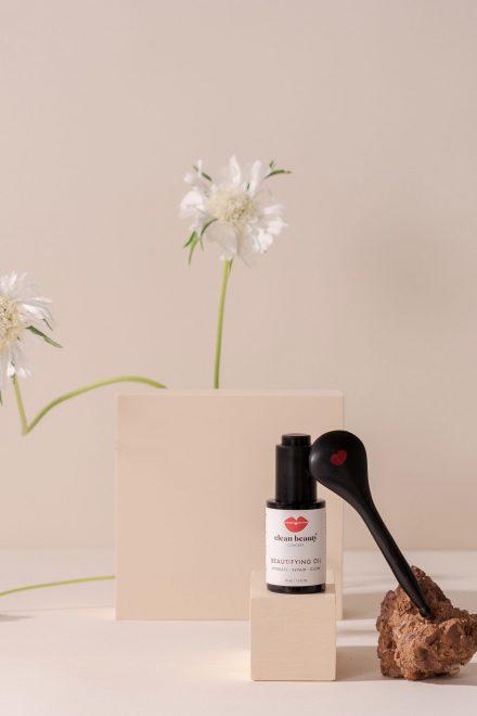 """Eye Lift Ritual"" von Clean Beauty Concept"