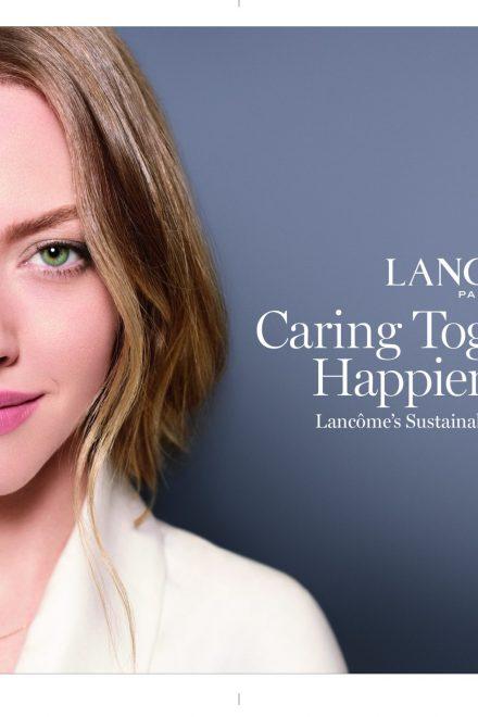 Ein Rosenmeer von Lancôme