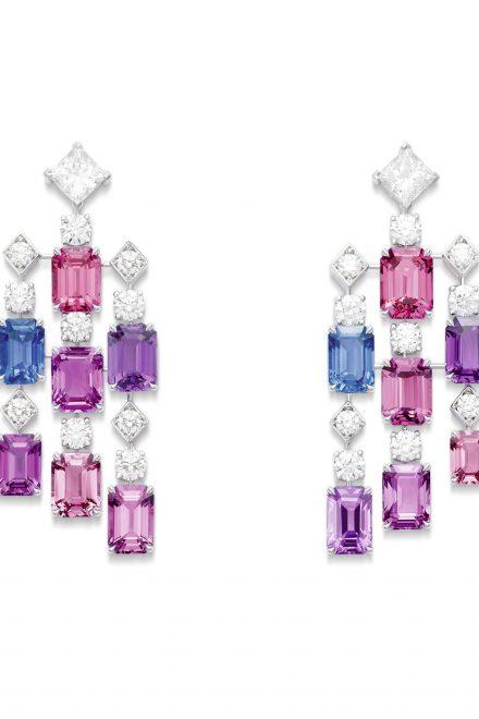 Funkelnde Juwelen von Piaget