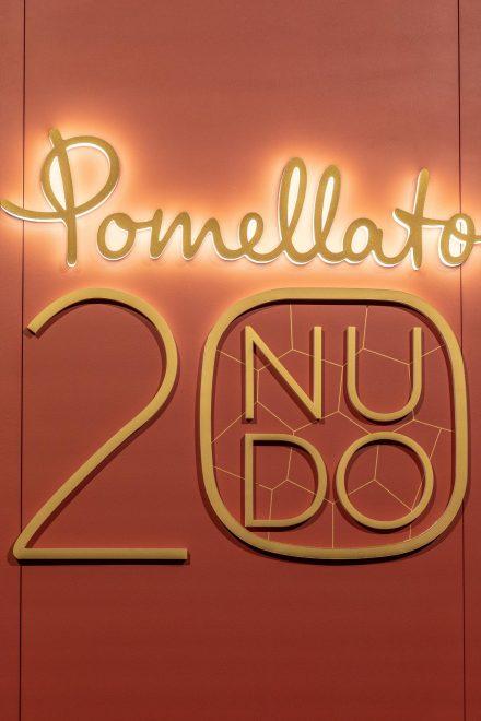 Pomellato zelebriert 20. Jahre Nudo Kollektion