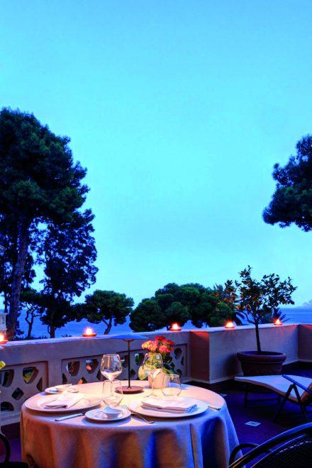 Siziliens schönster Hotspot: Villa Igiea