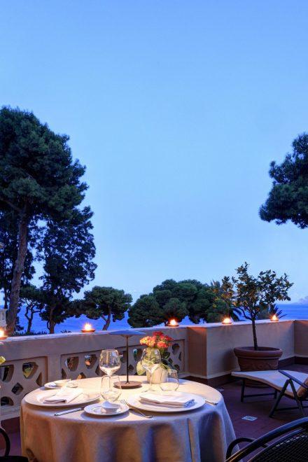 Die Villa Igiea: Eine Sizilianische Oase am Golf von Palermo