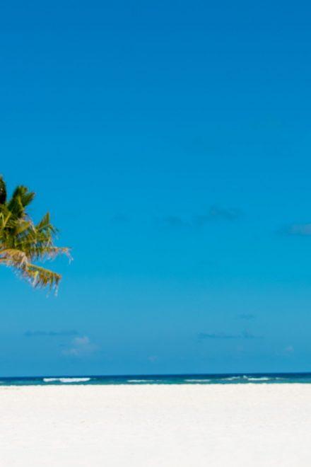 Unberührte Natur und viel Privatsphäre – Das Hideaway Beach Resort & Spa