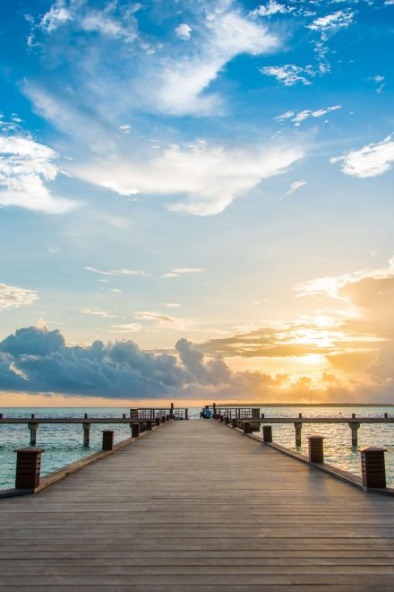 Gourmetwelten und Freizeitaktivitäten im Hideaway Beach Resort & Spa