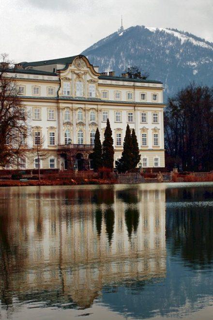 Die schönsten Schlösser Österreichs
